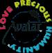 Avatar®-Kurs-Logo - Love Precious Humanity