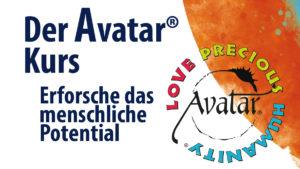 Der Avatar Kurs Banner Youtube Steffen Schojan Avatar Master Berlin
