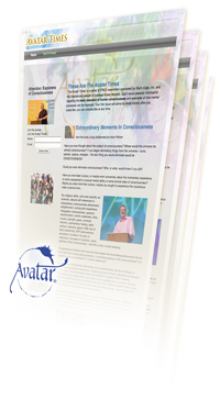 Avatar Times Newsletter