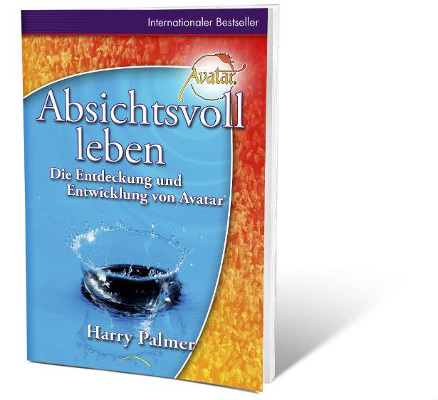 Avatar-Kurs-Buch - Absichtsvoll Leben