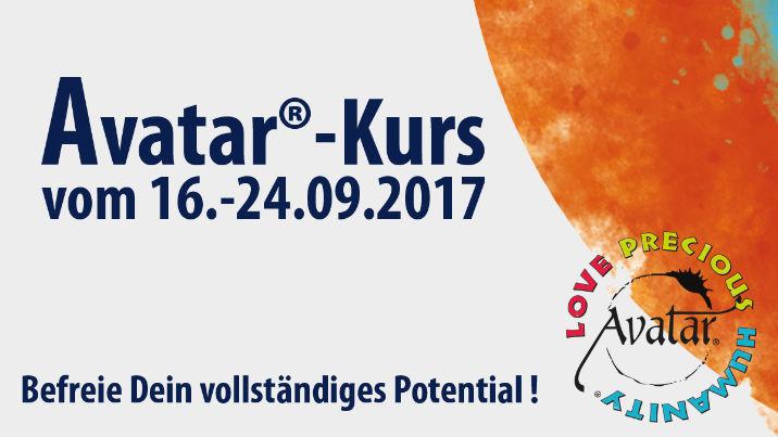 Avatar-Kurs in Berg en Dal, Niederlande, im September 2017 von Steffen Schojan