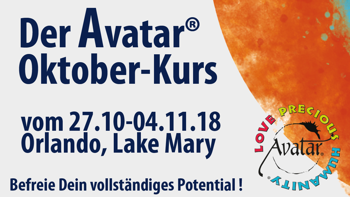 Avatarkurs-Orlando-Oktober-2018