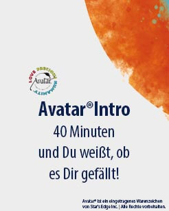 Avatar-Intro in Berlin - Banner