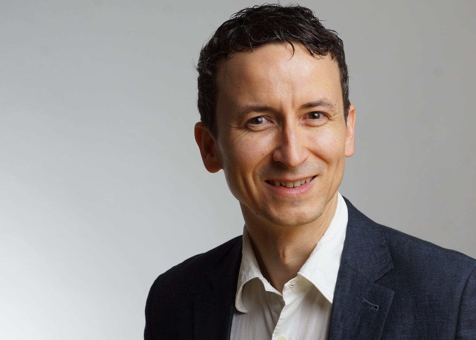 Avatar Master Steffen Schojan