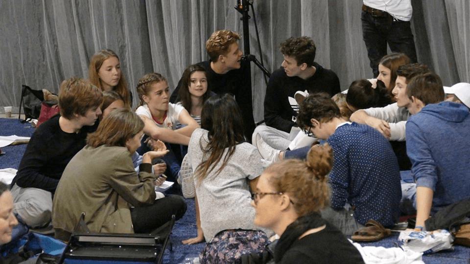 Selbstbewusstsein stärken und aufbauen - Kids, Teens und Erwachsene - auf einem der Avatarkurse