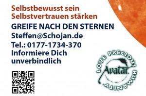 Selbstbewusstsein stärken und aufbauen - Selbstvertrauen stärken und gewinnen - Coaching Selbstbewusstsein Berlin