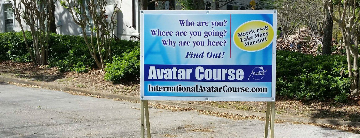 Avatar Kurs Orlando März 2018