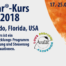 Avatar-Kurs im März 2018 in Orlando, USA - Aim For The Stars, Steffen Schojan, Avatar-Master