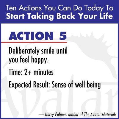 Übung 1/10 - Selbstbewusstsein stärken